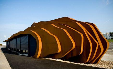 دانلود تحقیق فرم در معماری
